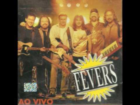 dvd the fevers ao vivo
