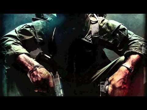 CoD Black Ops - Theme Song