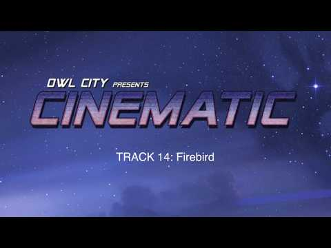 Owl City- Cinematic (TRACK PREVIEWS 2017)