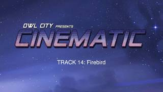 Video Owl City- Cinematic (TRACK PREVIEWS 2017) download MP3, 3GP, MP4, WEBM, AVI, FLV Maret 2018
