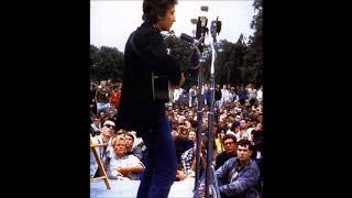 Bob Dylan - It Ain't Me Babe  1964