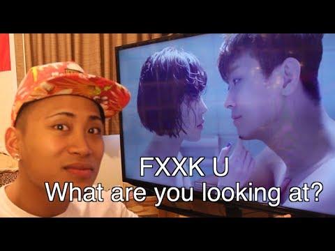 Gain Fxxk U (Feat. Bumkey) MV reaction (KeNNy)