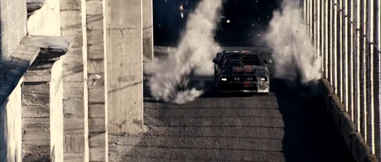 Trailer Phim Death Race 1 (Cuộc Đua Tử Thần 1) [HD] – 3dbox.vn