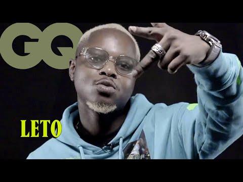 Youtube: Les punchlines de Leto: Jul, Ninho, PLK… | GQ