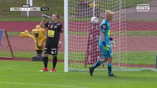 IFKM - KPV su 14.7.2019 | Ottelukooste