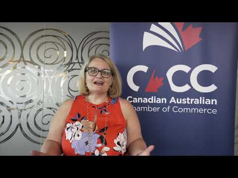Export Development Canada In Australia