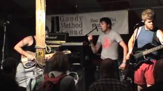 When Sorrow Fails Live at Cornerstone Festival 2005