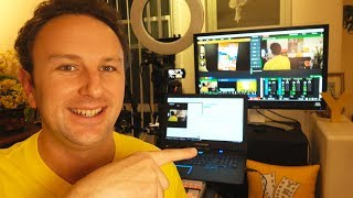 Basic and Advanced Live Streaming Equipment Setups