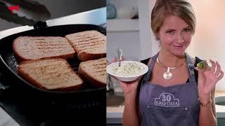 Рецепт бутербродов от певицы LuSea