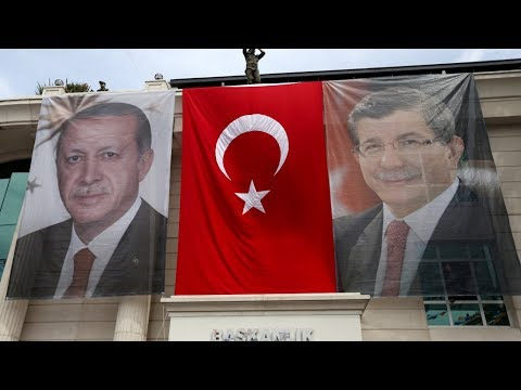 Power & Revolution | The Republic of Turkey | Foreign Affairs and EOY Stats