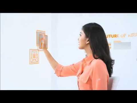 FWD Life - Commpany Profile Asuransi Digital