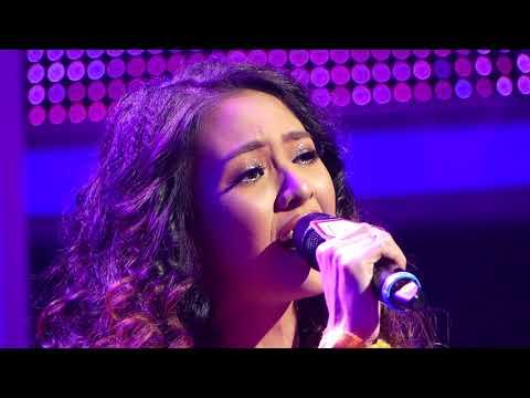 CINTA HANYA SEKALI (IYETH BUSTAMI) - BABY SHIMA, TOP24 #DACADEMYASIA3 ,08112017 [FULL HD]