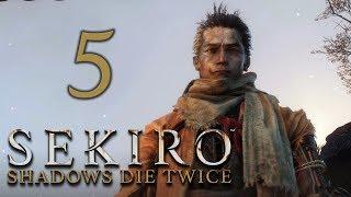 JESTEM NINJA! [#5] Sekiro: Shadows Die Twice