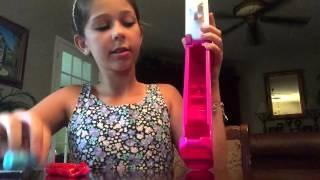 Nerf Rebelle Secret Shot Blaster- Pink — Nerf N-Strike Eliot- Toy review | Klassy Keex