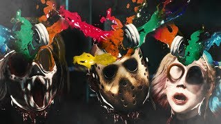 Jason Voorhees DLC CHARACTER SKIN GAMEPLAY | Mortal Kombat 11 HALLOWEEN SPECIAL!