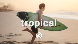 Chill Tropical House Music (No Copyright) 🌊