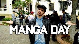 MANGA DAY PLC ALGER -MUSIC VIDÉO AVRIL 2016