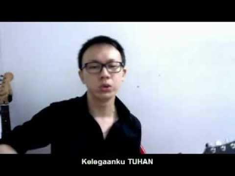 KELEGAAN - Dewi Guna cover