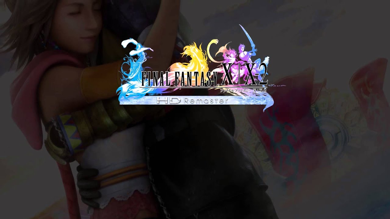 X X 2 Final Fantasy X X 2 Hd Remaster Audio Drama Preview