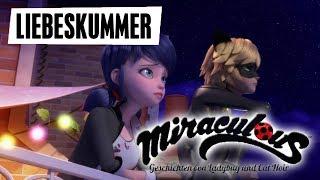 MIRACULOUS - Clip: Liebeskummer | Disney Channel