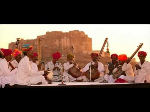 Main Thane Sivaru Gajanan Deva | Desi Bhajan Marwadi | राजस्थानी भजन | Ganpati Vandana