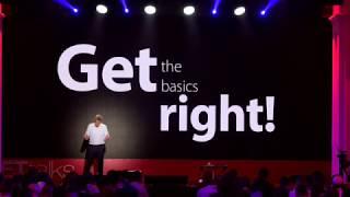 #ETtalks - Smart buildings: getting the basics right, Lars Tveen