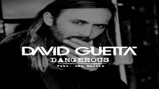 David Guetta - Dangerous (Extended Version)