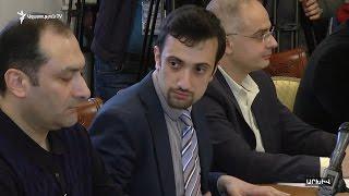 ՀԿ-ները չեն ընդգրկվի քվեարկության վերահսկողական մեխանիզմների ներդրման հանձնաժողովում