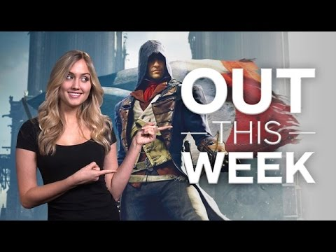 Assassin's Creed, Halo, Sonic & More! - IGN Daily Fix