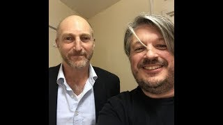 Jonathan Ames - Richard Herring