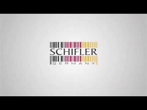 SWC 50 Magnetic Drilling Machine Demonstration from the house of SCHIFLER GERMANY