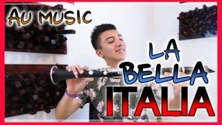¿Cómo tocar LA BELLA ITALIA? / Clarinete
