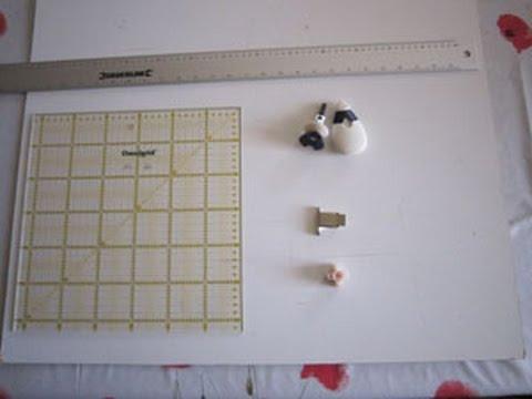 Couture mon mat riel de couture youtube - Materiel de scrapbooking pas cher ...