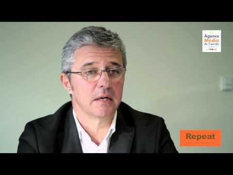 Présentation candidat Agence Média de l'Année France by Offremedia : Repeat