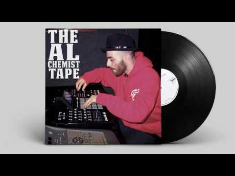 The Alchemist  The Alchemist Tape Full Beattape, Underground Hip Hop Instrumental Mix