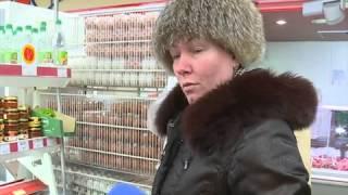 Вологжане не могут купить какао без паспорта