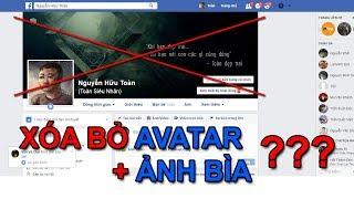 TUT ẩn Avatar và Bìa trên giao diện PC  | TOÀN SIÊU NHÂN