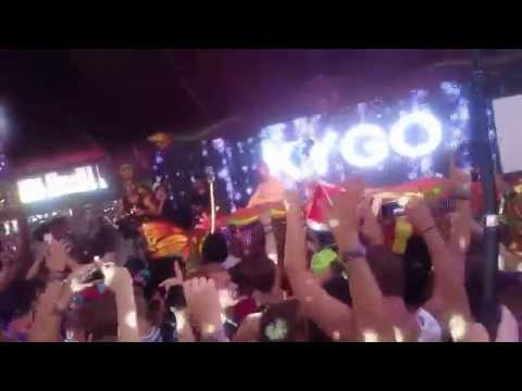Kygo live at Tomorrowland 2014!