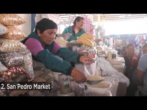 5 Hidden Gems in Cusco