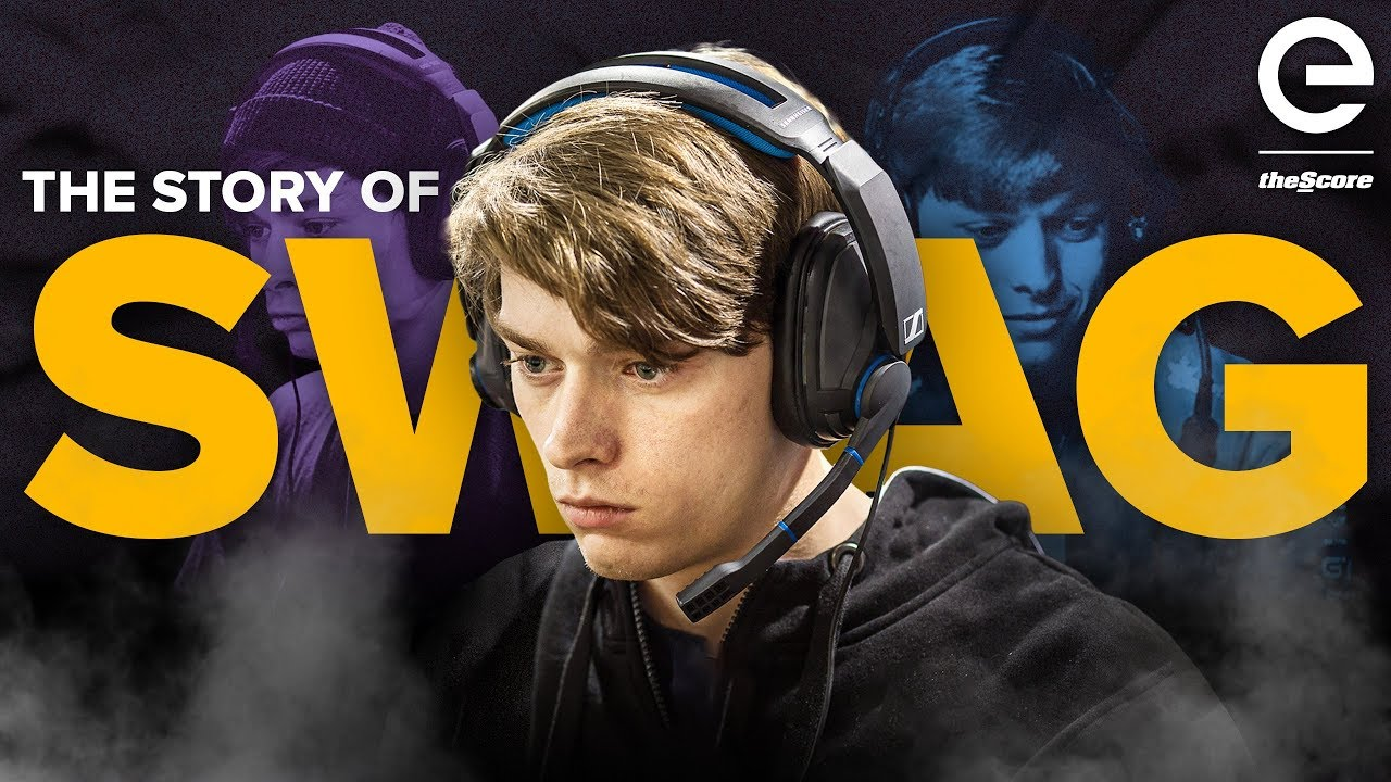 The Story of Swag: A Prodigy Banned (CS:GO)