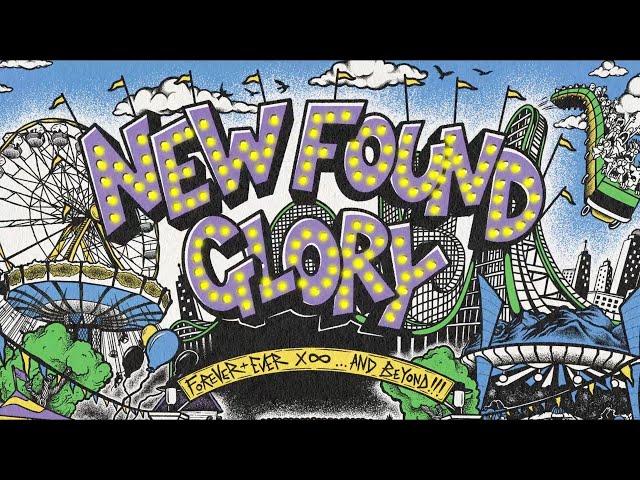 New Found Glory - Backseat (Lyric Video)