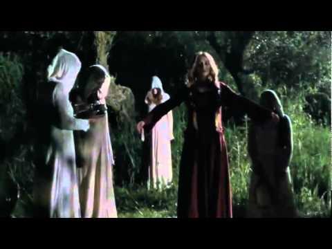 Черная смерть (Трейлер) / Black Death (Trailer)  / 2010