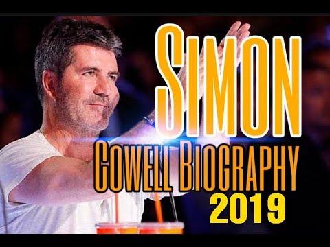 Simon Cowell lifestyle.