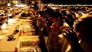 Allah - Hassan El Shafei ft. Wael Mansour | الله - حسن الشافعي مع وائل منصور