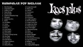 Download lagu KOES PLUS Tembang Melayu