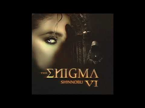 SHINNOBU : THE ENIGMA VI (NEW ALBUM 2018) FULL