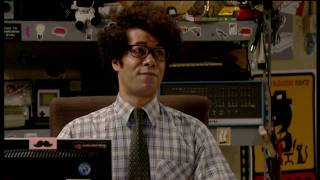 The IT Crowd - Series 3 - Episode 5: Friendface #1