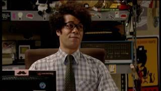 The IT Crowd - Series 3 - Episode 5: Friendface #1