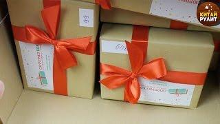 видео Где и как найти креативные подарки в Киеве