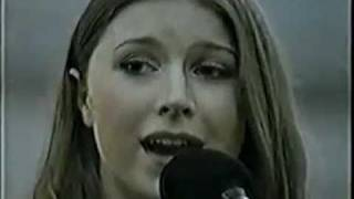 Time To Say Goodbye - Hayley Westenra & James Doing - Wisconsin 2004 (8 of 8)